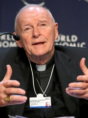Photo of Theodore Edgar McCarrick