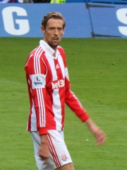 Photo of Peter Crouch