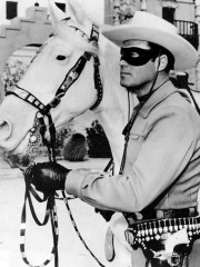 Photo of Clayton Moore