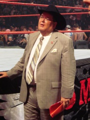 Photo of Jim Ross