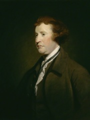 Photo of Edmund Burke