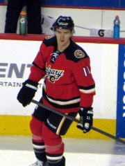 Photo of Mikael Backlund