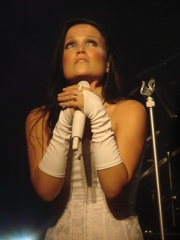 Photo of Tarja Turunen