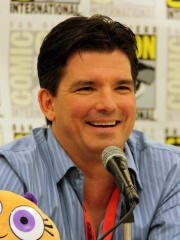 Photo of Butch Hartman