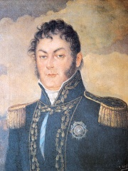 Photo of Juan Martín de Pueyrredón