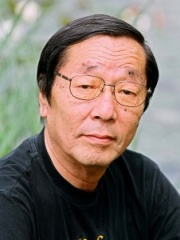 Photo of Masaru Emoto