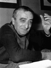 Photo of Mario Bava