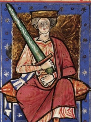 Photo of Æthelred the Unready
