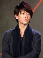 Photo of Takeru Satoh