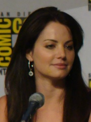 Photo of Erica Durance