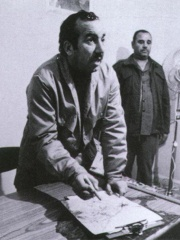 Photo of Khalil al-Wazir