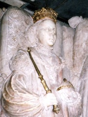 Photo of Catherine of Saxe-Lauenburg