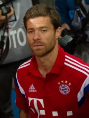 Photo of Xabi Alonso