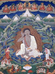 Photo of Milarepa
