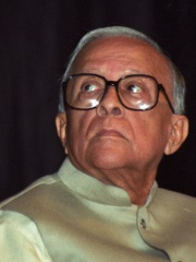 Photo of Jyoti Basu