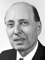 Photo of Eugene Wigner