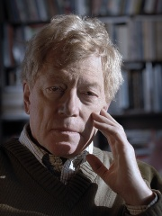 Photo of Roger Scruton