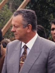 Photo of Juan Carlos Wasmosy