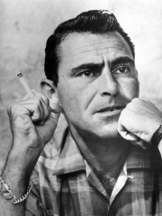 Photo of Rod Serling