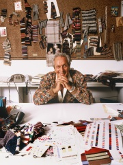 Photo of Ottavio Missoni