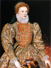 Photo of Elizabeth I of England