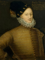 Photo of Edward de Vere, 17th Earl of Oxford