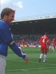 Photo of Paul Merson