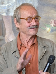 Photo of Gösta Ekman