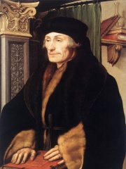 Photo of Erasmus