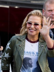 Photo of Anastacia