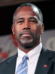 Photo of Ben Carson