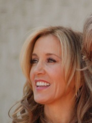 Photo of Felicity Huffman