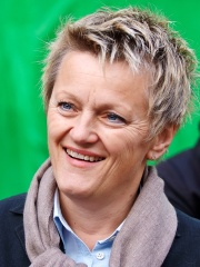 Photo of Renate Künast