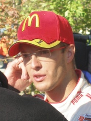 Photo of Sébastien Bourdais