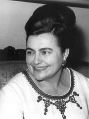 Photo of Jovanka Broz