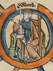 Photo of Edward the Elder