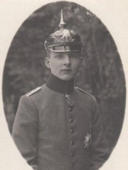 Photo of Joachim Ernst, Duke of Anhalt