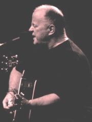 Photo of Christy Moore