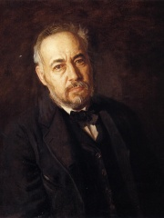 Photo of Thomas Eakins