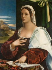 Photo of Vittoria Colonna