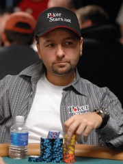 Photo of Daniel Negreanu