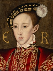 Photo of Edward VI of England