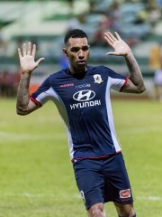 Photo of Jermaine Pennant