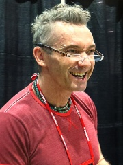 Photo of Cam Clarke