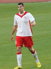 Photo of Stevica Ristić