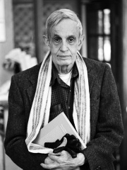 Photo of John Forbes Nash Jr.
