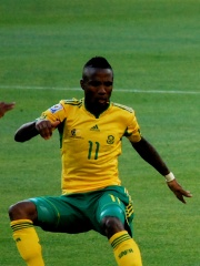 Photo of Teko Modise