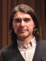 Photo of Roberto Ayala