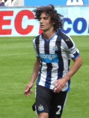 Photo of Fabricio Coloccini