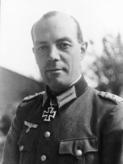 Photo of Rudolf Christoph Freiherr von Gersdorff